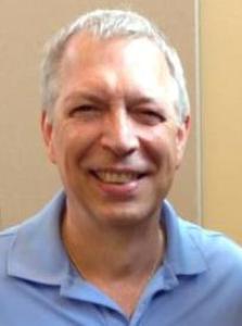 Photo of Deacon David Sekel