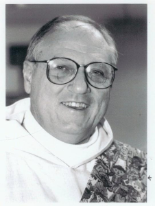 Photo of Deacon Larry Rossow
