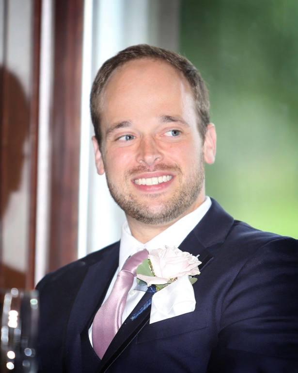 Samuel Backman – Recitalist at Good Shepherd Catholic Church in Golden Valley, MN