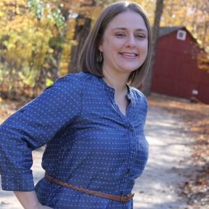 Photo of Katie Schaitberger