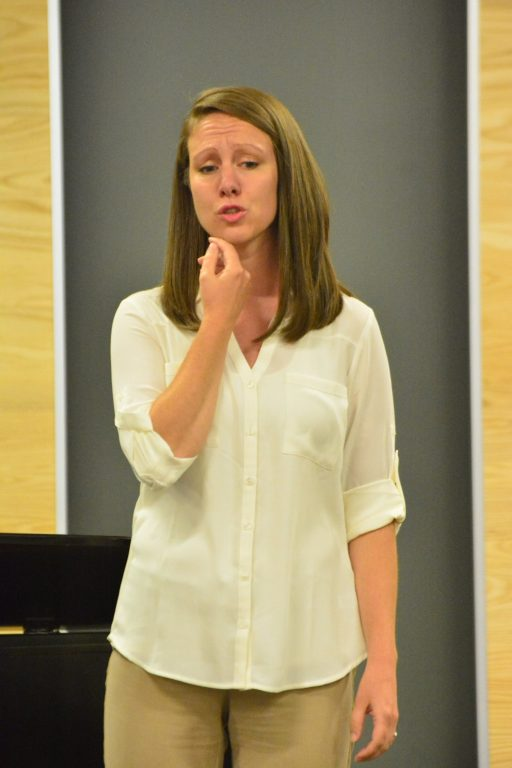 Jen Stephenson Baker – Recitalist at Good Shepherd Catholic Church in Golden Valley, MN