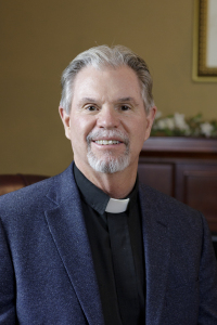 Photo of Msgr. Michael Woster