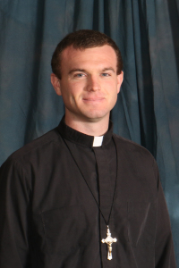 Photo of Fr. John Paul Trask