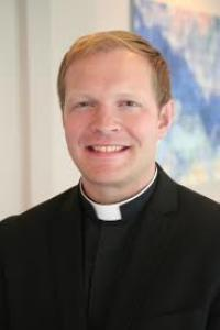 Photo of Father Anthony Craig