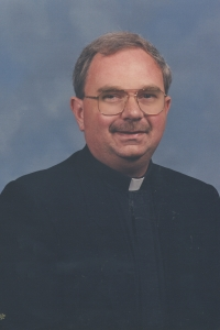 Photo of Rev. Stanley Pachla