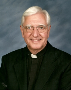 Photo of Fr. Richard Mirsberger
