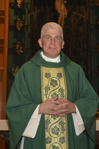 Photo of Reverend Michael Caridi