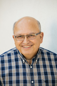 "Photo of Deacon Eliazar ""J.R."" Salinas, Jr."