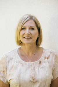 Photo of Karen Savoy