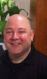 Photo of Deacon Steven Gonzales