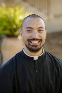 Photo of Fr. Joseph Vu