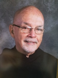 Photo of Rev. Richard O'Leary