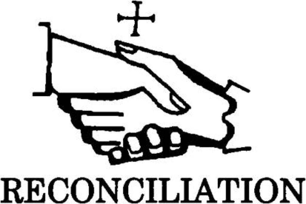 Image result for reconciliation