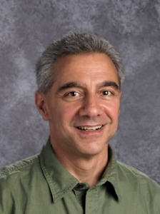 Photo of Nick Scaffidi
