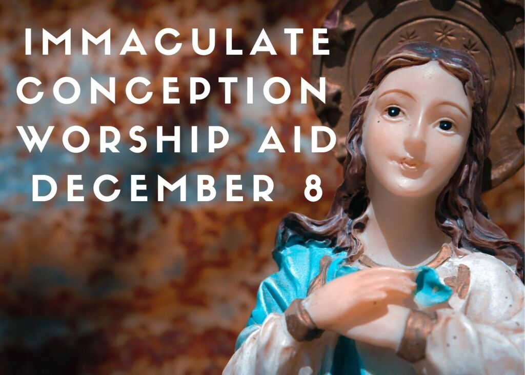 IC Worship Aid