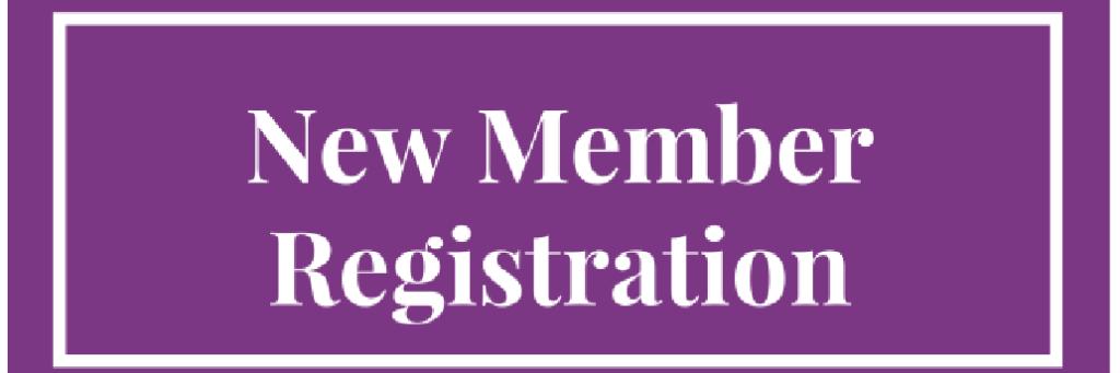 Founding Member Registration