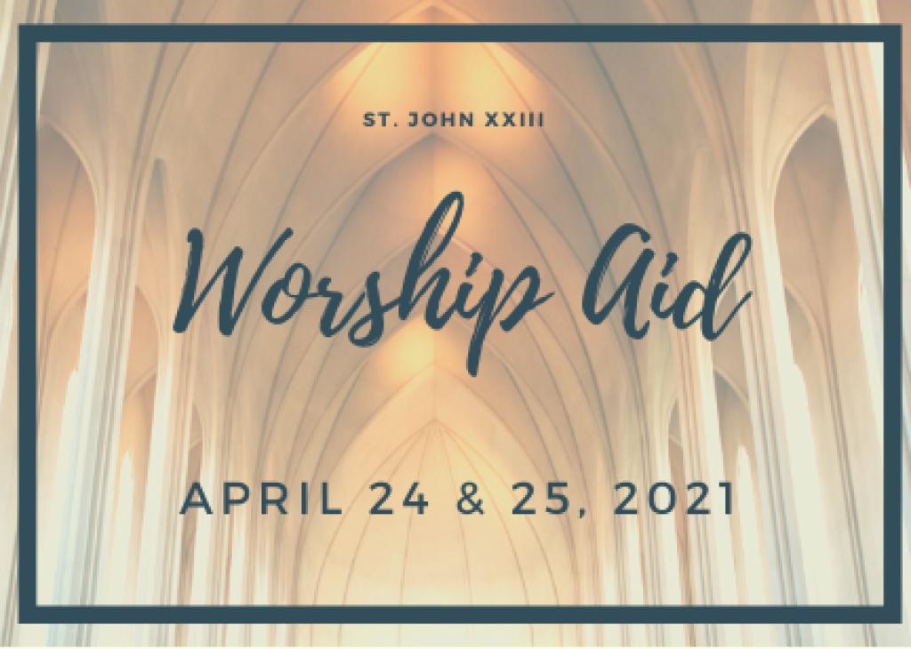 Worship Aids