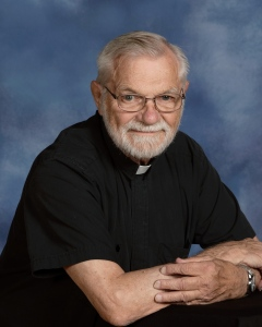 Photo of Fr. Don Zerkel