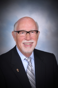 Photo of Rev. Mr. Edward Duclos