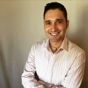 Photo of Mr. Joel De Loera