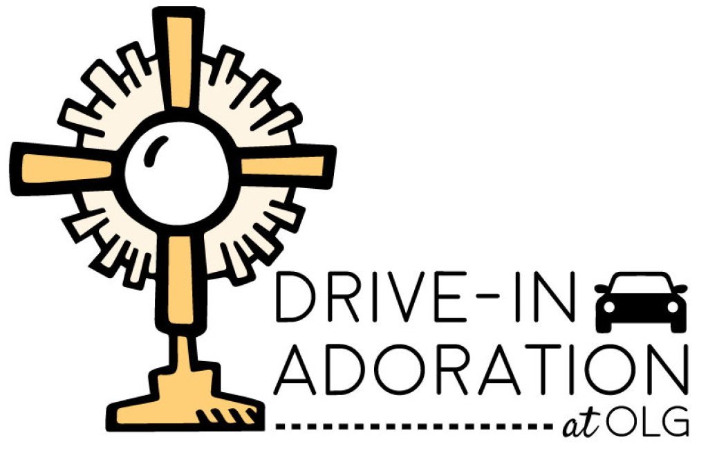 Adoration Drive-In Reservation