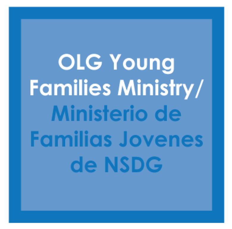 OLG Young Families Ministry