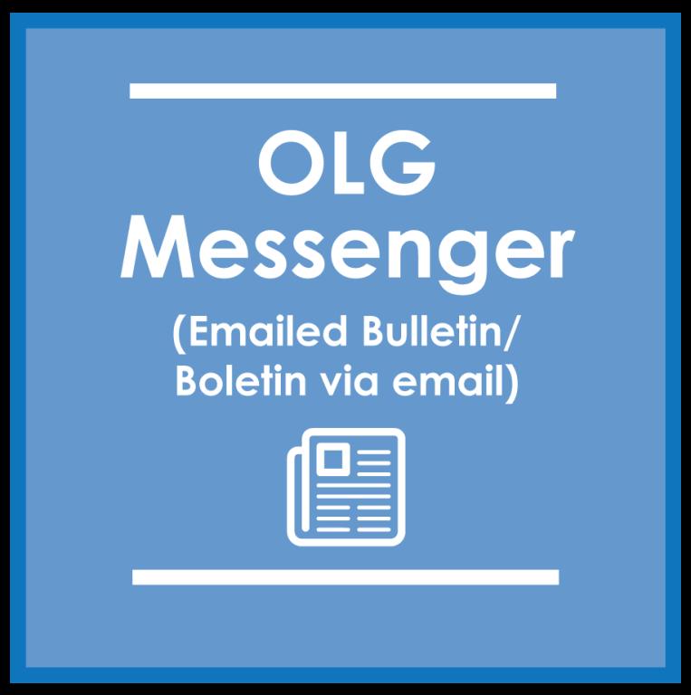 OLG Messenger