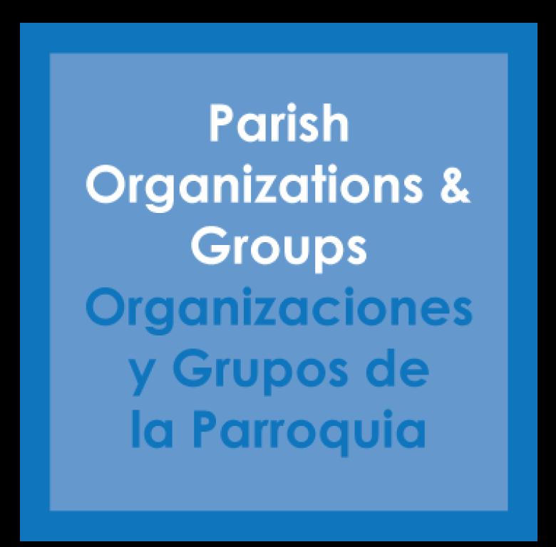 Parish Organizations