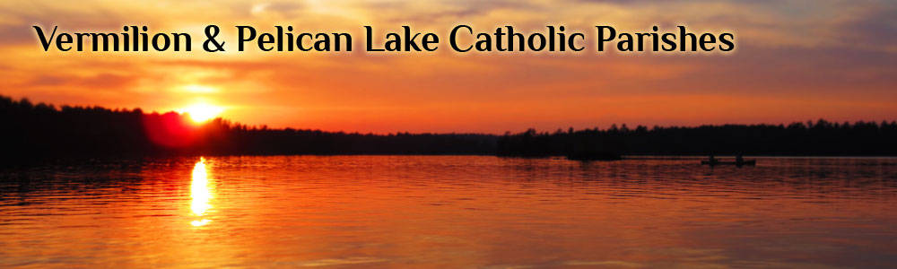 Vermilion & Pelican Lake Parishes