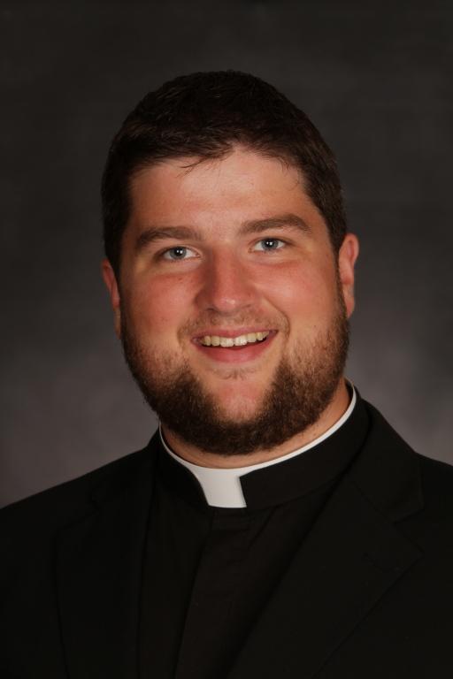 Father Beau Braun