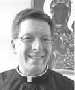 Photo of Deacon Joseph Lappe, MIC