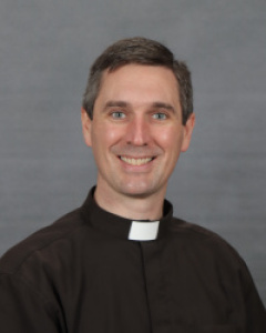 Photo of Father Craig Timmerman