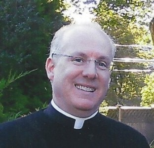 Photo of Msgr. Joseph Reilly