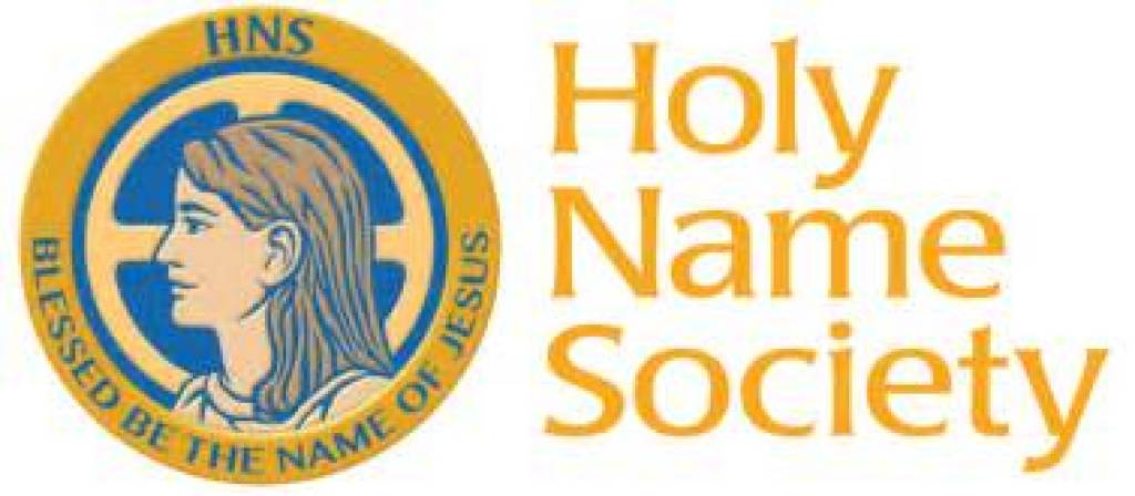 Holy Name Society | Bl  Miriam Teresa Demjanovich