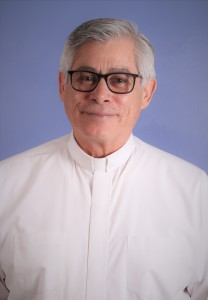 Photo of Rev. Arturo Aguilar