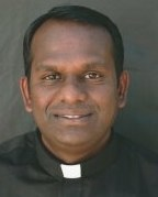 Photo of Rev. Suresh Manickam HGN