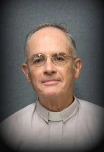 Photo of Rev. Bill Schmitt SSC