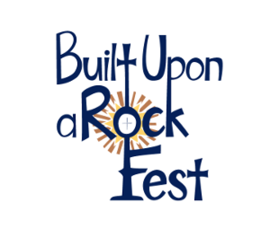 Built Upon a Rock Fest