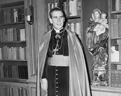 Archbishop Fulton Sheen
