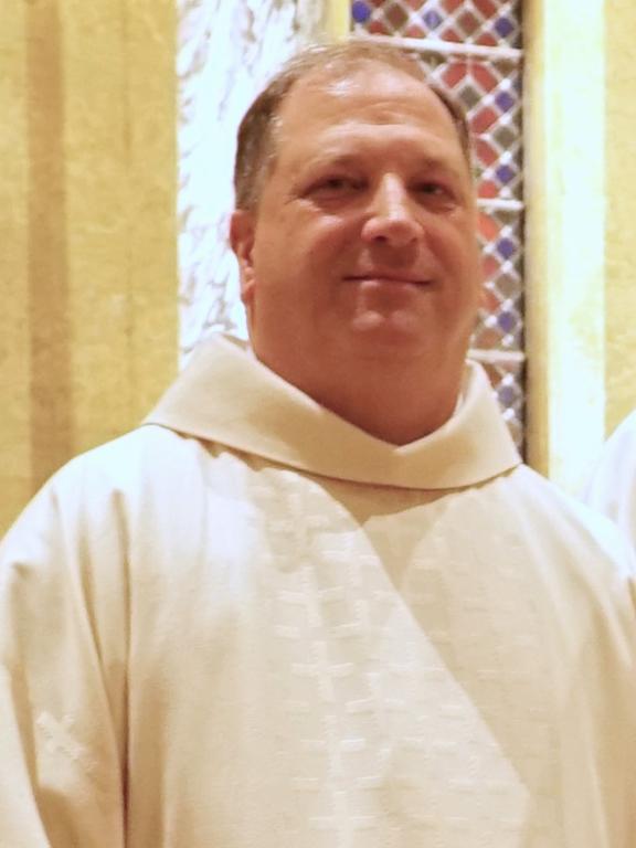 Deacon Bock