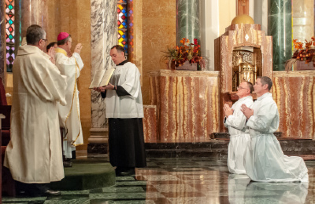 Deacon Ordination 2019