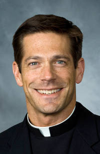 Father Mike Schmitz