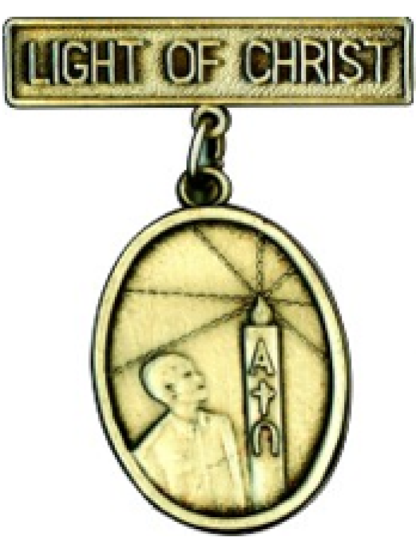 Light of Christ Award