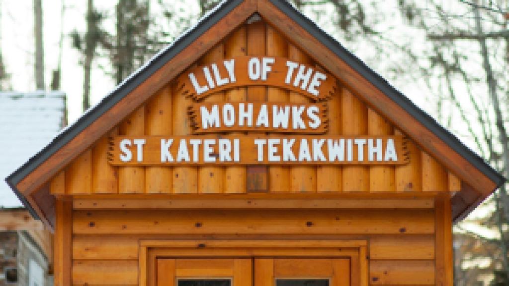 St. Kateri Shrine