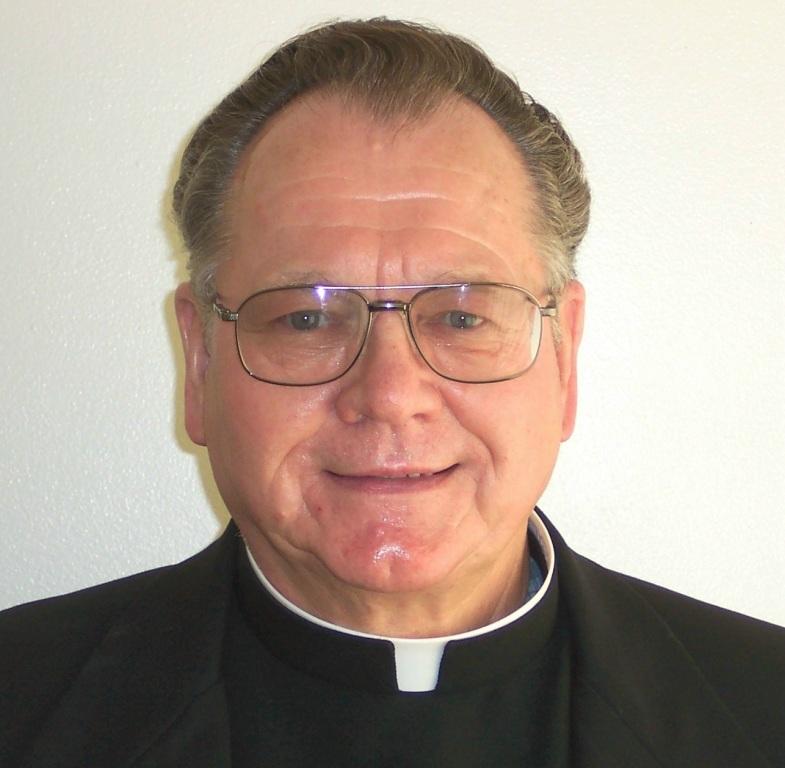 Father Oberstar
