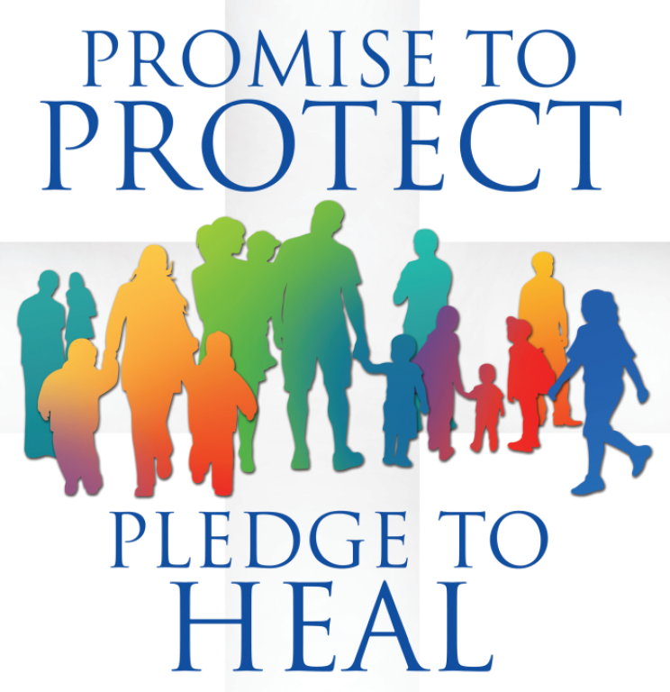 Promise to Protect logo