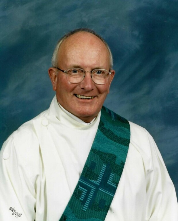 Deacon Vern