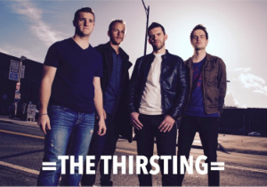 The Thirsting