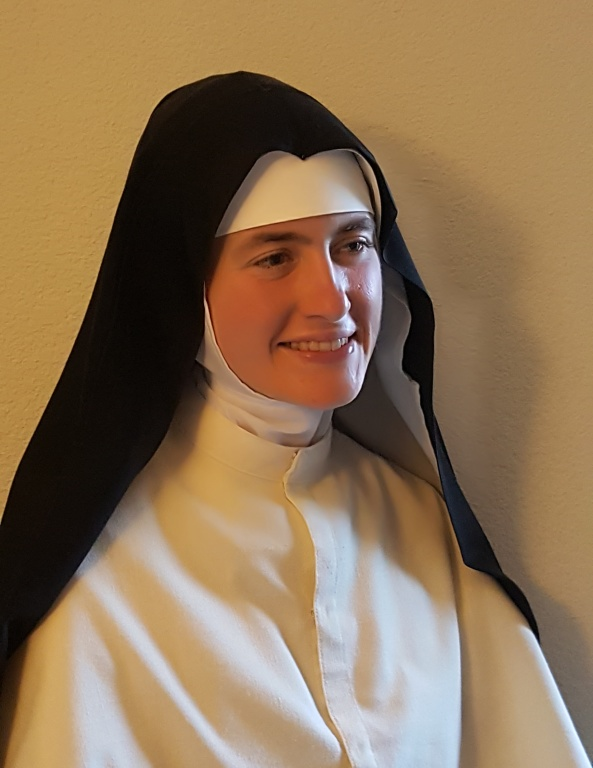 Sr. Mary Micheal