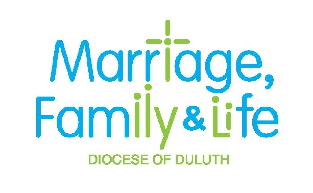 Marriage Family And Life Diocese Of Duluth